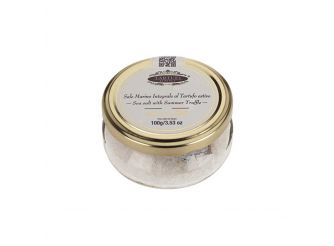 Tartufi Sea Salt With Truffle
