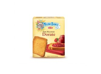 Barilla Dried White Toast