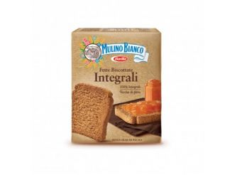 Barilla Dried Brown Toast