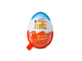 Kinder Joy Boy