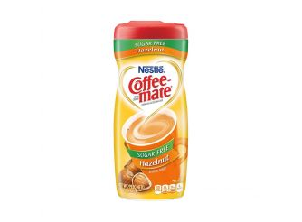 Nestle Coffee-Mate Hazelnut Sugar Free