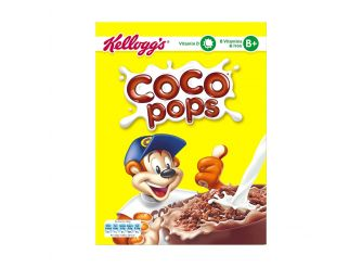 Kellogg's Coco Pops Toasted Rice