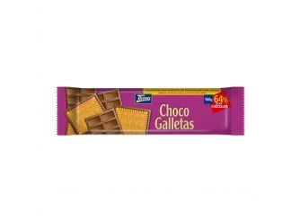 Tirma Biscuits with Milk Chocolate