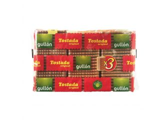 Gullon Tostada Original Biscuits