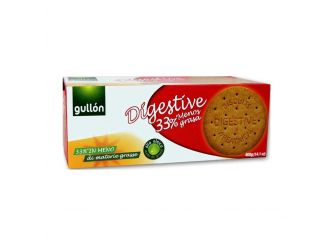 Gullon Digestive Biscuits Reduced Fat
