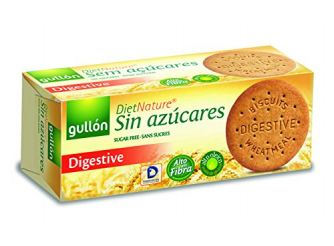 Gullon Sugar Free Biscuits