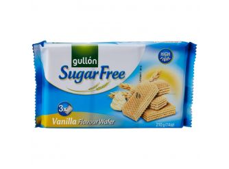 Gullon Sugar Free Vanilla Wafer