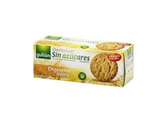 Gullon Diet Nature Oat Flakes Biscuits