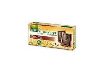 Gullon Diet Nature Choco Tablet