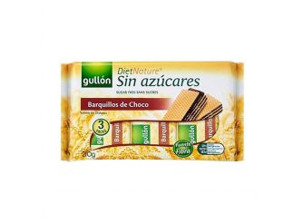 Gullon Diet Nature Chocolate Wafers