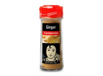 Carmencita Ground Ginger
