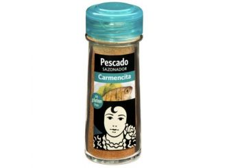 Carmencita Fish Seasoning