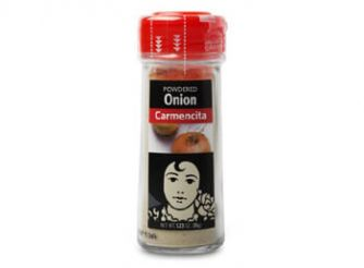 Carmencita Onion Powder