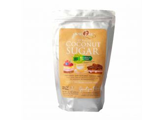 Pure One Organic Coconut Sugar