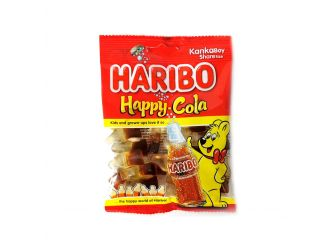 Haribo Happy Cola Jelly Candy