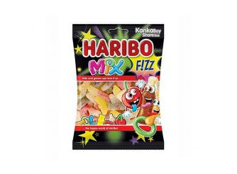 Haribo Fizz Mix Jelly