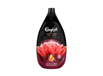 Imported Comfort Perfume Deluxe Luscious Bouquet Fabric Conditioner