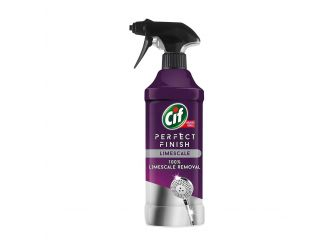Imported Cif Perfect Finish Limescale Remover Spray