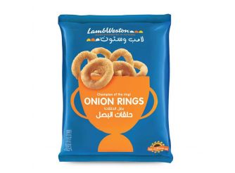 Lamb Weston Onion Rings