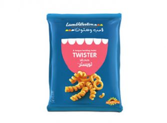 Lamb Weston Seasoned Potato Twisters