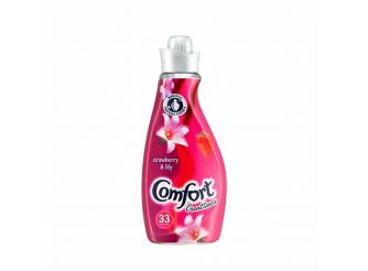 Imported Comfort Creations Strawberry Fabric Conditioner