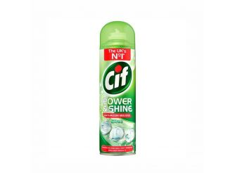 Imported Cif Power Bathroom Mousse