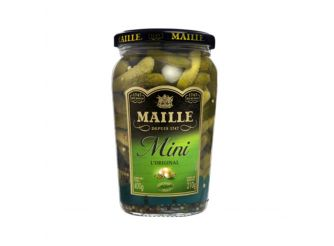 Maille Mini Gherkins