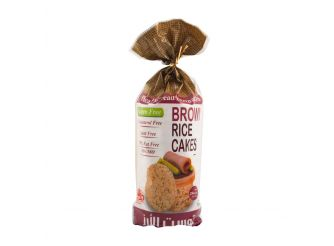King M Brown Rice Cake