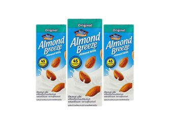 Blue Diamond Almond Milk Bundle