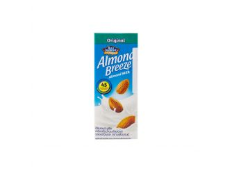 Blue Diamond Almond Breeze Original Almond Milk2