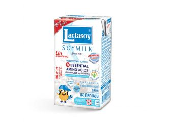 Lactasoy Original Soymilk