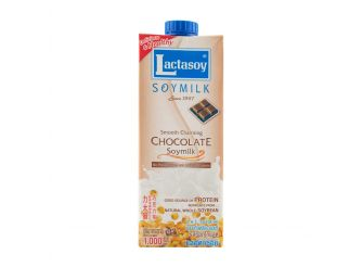 Lactasoy Chocolate Soy Milk