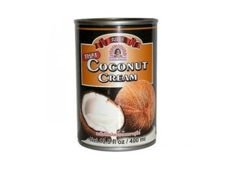Suree Thai Coconut Cream