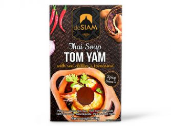deSIAM Tom Yam Soup Paste