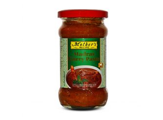 Mother's Recipe Curry Madras Paste