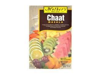 Mother's Chaat Masala 100g