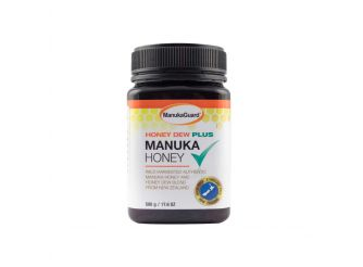ManukaGuard Honey Dew PLUS Manuka Honey