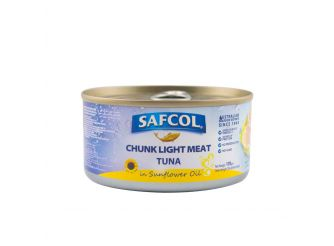 Safcol Light Meat Tuna