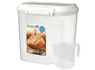 Sistema Bake IT Box with Cup
