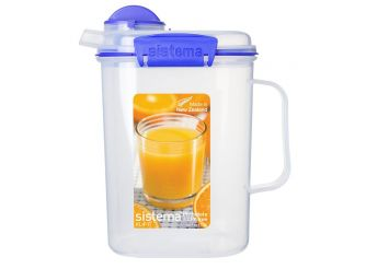 Sistema Klip It Juice Jug