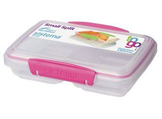 Sistema TO GO Small Split Box