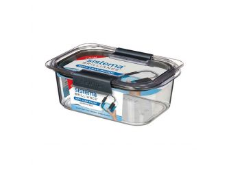 Sistema Brilliance Medium Container