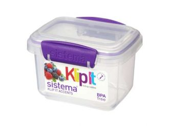 Sistema Klip It Accents Box