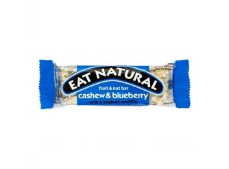 Eat Natural Cashew & Blueberry Bar