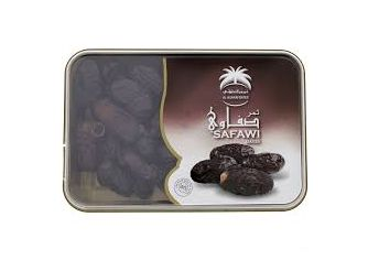 Al Alwani Safawi Dates