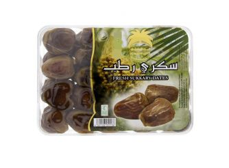 Al Alwani Dates Sukary