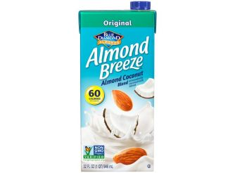Blue Diamond Almond Coconut Unsweetened Milk