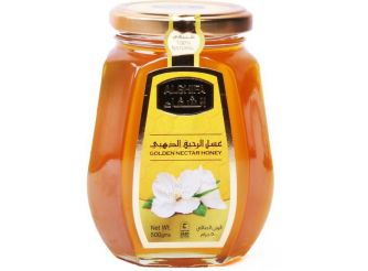 Alshifa Golden Nectar Honey