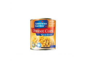 American Garden Sweet Corn Whole Kernel