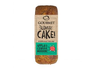 Gourmet Loves Cake Apple & Cinnamon Cake